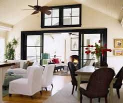 Decorator White Walls Cottage Style Farmhouse Elegant Home Decorating Blogs