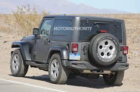 2017 jeep wrangler and wrangler 2017 jeep wrangler stronger and uprated but still familiar jk