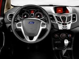 ford fiesta png car picker ford fiesta interior images