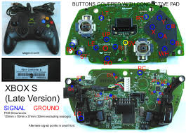 gaming gadgets and mods xbox 360 and original xbox controller