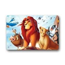 popular lion king rug buy cheap lion king rug lots china lion