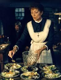 babeth cuisine le festin de babette de gabriel axel