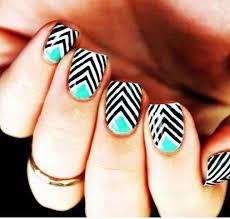 figuras geometricas uñas 100 diseño de uñas todo sobre las uñas decoradas pies y manos
