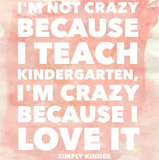 Crazy Teacher Meme - kindergarten memes simply kinder