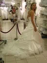 tati mariage lyon robe dancerette tati mariage la mode des robes de