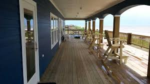crystal beach texas vacation beach house rental