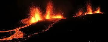aktuelle vulkanausbrüche volcan la pété vulkanausbruch auf la réunion in bildern