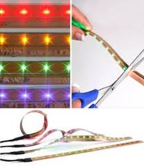 flexible led lighting film world s first flexible led lighting film materials pinterest