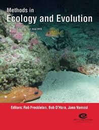 cover gallery methods in ecology and evolution