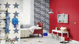 Schlafzimmer Tapete Blau Funvit Com Schlafzimmer Beige