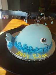 whale baby shower baby shower cakes baby shower cakes with whales