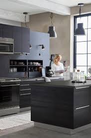 81 best ikea kitchen black images on pinterest kitchen kitchen
