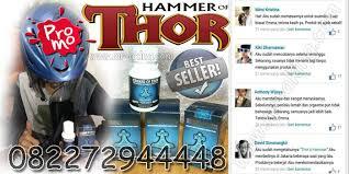 obat kuat thor hammer asli hammer of thor s obat tahan lama