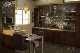 Merillat Kitchen Cabinets Reviews by Merillat Classic Fusion In Maple Sedona Merillat