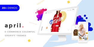 shopify themes documentation april sectioned shopify themes 20 minimal creative designs for