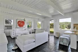 all white home interiors 1960s lakeside house with all white interior asks 850k curbed