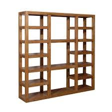 Oak Room Divider Shelves Furniture Epic Picture Of Simple Solid Wood Cube Shelf Oak Wood