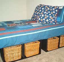 Build Platform Bed Storage Underneath by Loft Bed With Stairs Plans Free Beds Home Furniture Design