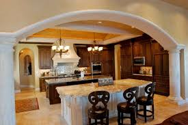 mediterranean kitchen design mediterranean kitchen 4 home design garden architecture blog