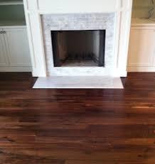 hardwood floor project kiawah island sc