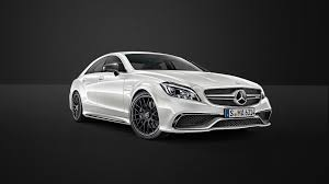 mercedes logo black background mercedes amg cls 63
