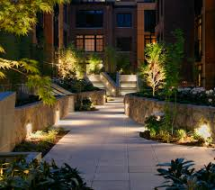 portfolio outdoor lighting company home lighting portfolio landscape lighting award winning
