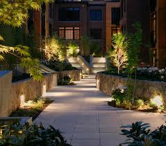 outdoor lighting portland oregon home lighting portfolio landscape lighting award winning