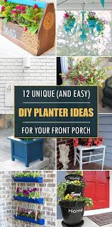 Flower Planter Ideas by 347 Best Garden Pretty Planters Images On Pinterest Plants