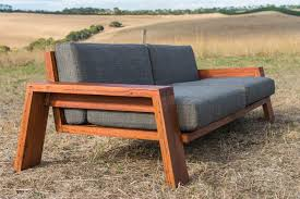 Handmade Wooden Outdoor Furniture by New Range Of Indoor And Outdoor Exposed Timber Couches U2014 Bombora