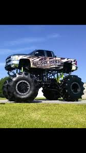K5 Chevy Blazer Mud Truck - 116 best monster trucks images on pinterest lifted trucks