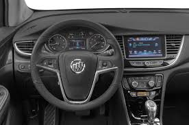 Encore Interior New 2017 Buick Encore Price Photos Reviews Safety Ratings