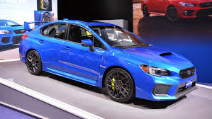 subaru sports car 2017 the most trackworthy cars at the 2017 detroit auto show wheels ca