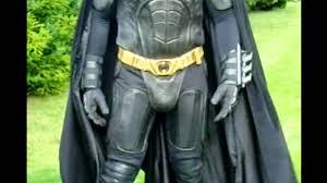 batman costume for sale youtube