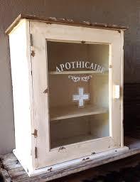 antique medicine cabinet antique furniture