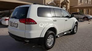 mitsubishi pajero 2016 white pajero sports 2016 qatar living