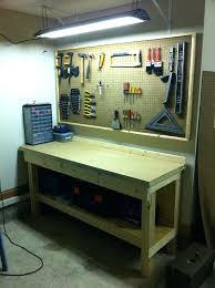 garage workbenchgarage tool bench designs workbench u2013 venidami us