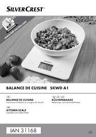 balance de cuisine silvercrest silvercrest kitchen scales kitchen design and furniture