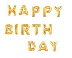 gold balloons gold letter balloons spell any name or phrase 16 inch foil mylar