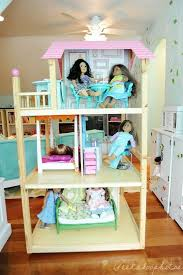 Dollhouse Decorating by Photo Ag Doll House Plans Images American Doll House Ag 18