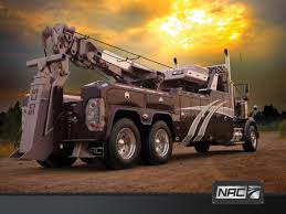 truck platform lift heavy duty towing and recovery 1152x864