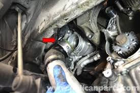 volkswagen golf gti mk v turbo replacement 2006 2009 pelican