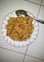 bagaimana cara membuat makroni cikruh 48 resep macaroni pedas manis enak dan sederhana cookpad