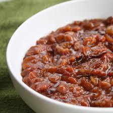trisha yearwood u0027s baked beans recipe bake beans beans and bacon