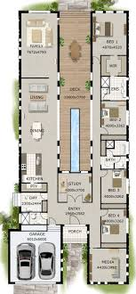 floor plans for a 4 bedroom house 131 best 4 bedroom house plans images on house floor