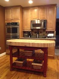 home goods kitchen island butcher block island from homegoods kitchen
