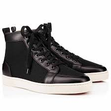 cheap red bottoms christian louboutin ac ranty mens flat leather