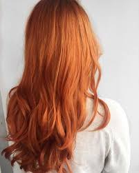 golden apricot hair color 25 smoking red hair color ideas anyone can rock