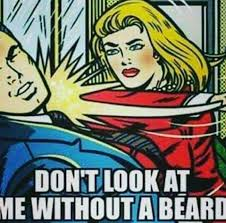 No Beard Meme - top 60 best funny beard memes bearded humor and quotes
