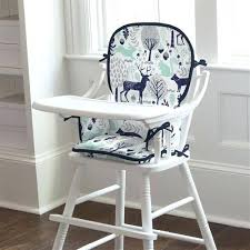 Rocking Chair Pads For Nursery Baby Rocking Chair Covers High Chair Pads Child Rocking Chair Pads