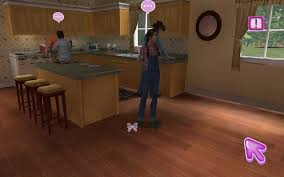 the kitchen movie hannah montana the movie screenshots for windows mobygames